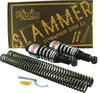 BURLY SLAMMER SUSPENSION DROP KITS FOR BIG TWIN