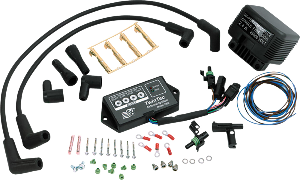 VTWIN 1006 EX IGNITION KIT