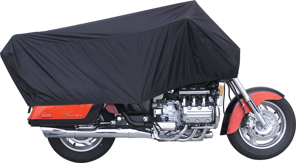 DAY MOTORCYCLE COVER L