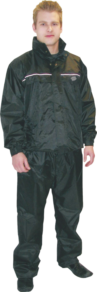 RAINSUIT 2X