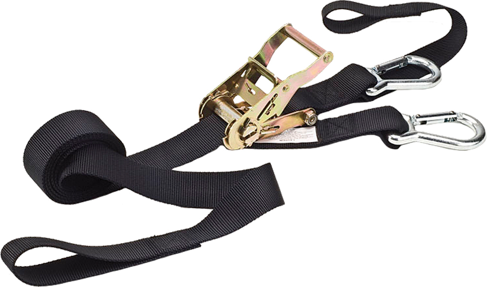 HIGH ROLLER ULTRA TIE DOWNS BLK