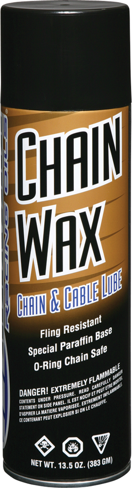 CHAIN WAX 13.5OZ