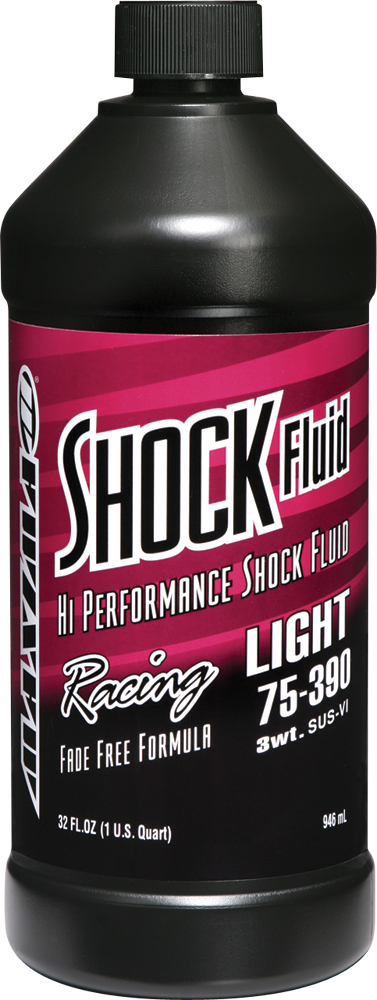 SHOCK FLUID MEDIUM 5GAL