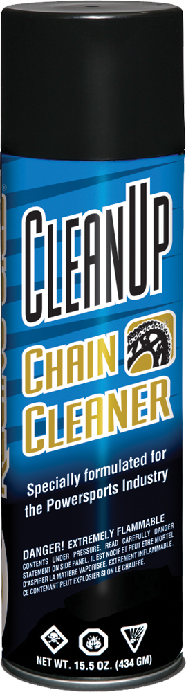 CLEAN UP DEGREASER 15.5OZ