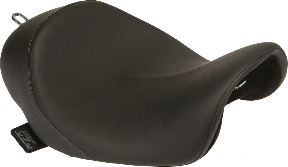 PUSH-UP SOLO SEAT (BLACK)