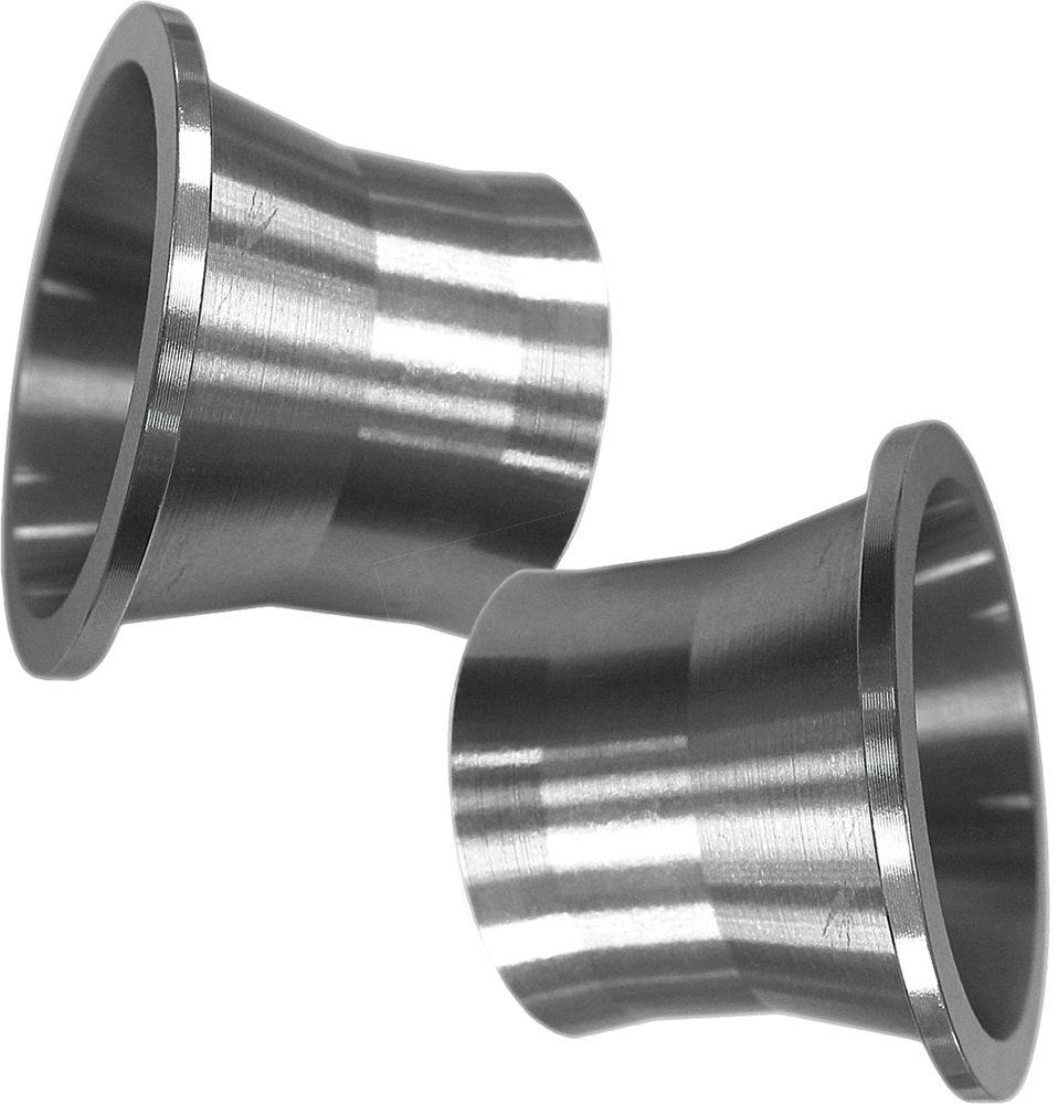 EXHAUST TORQUE VALVES STAINLESS STEEL