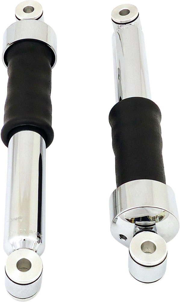 ADJUSTABLE AIR SHOCKS BILSTEIN SERIES CHROME 13.0