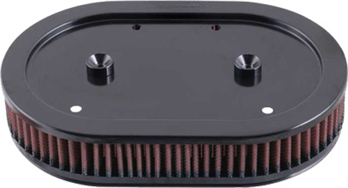 K & N AIR FILTER HD-0900 883/1200 SPORTSTER 2004-2020 OE29044-04B