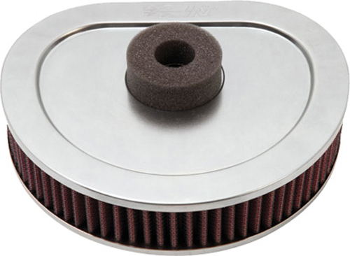 K & N AIR FILTER HD-1390 FLT, FXR,SOFTAIL 1990-1998 HARLEY OEM #29259-89/91, 29330-96
