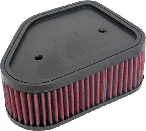K & N AIR FILTER HD-2085 SPORTSTER 1986-1987 Replaces OEM No. 29036-86