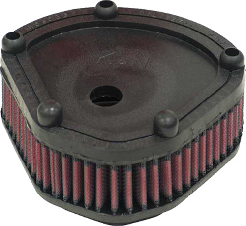 "K & N AIR FILTER HD-2086 EVO 80"" 1986-1989 29259-86"