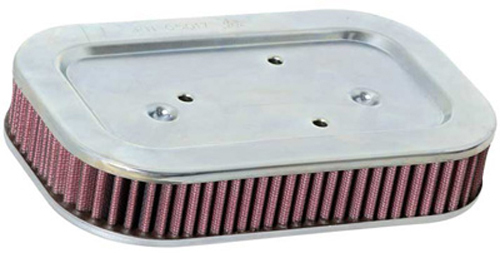 K & N AIR FILTER HD-8834 SPORTSTER 2004-2013 Replaces OEM 29331-04