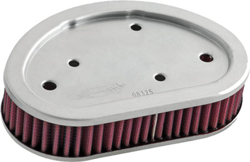 K & N AIR FILTER HD-9608 DYNA GLIDE 2008-2017 29191-08