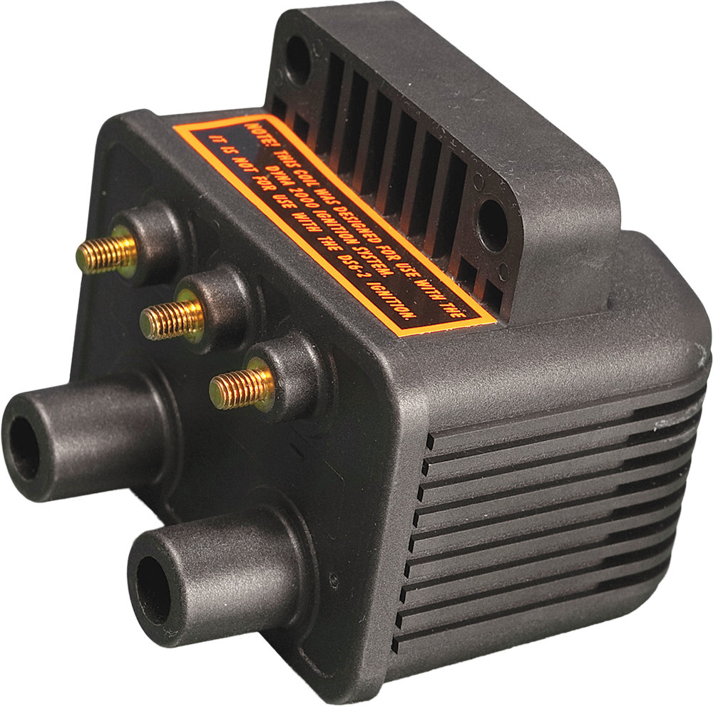 IGNITION COIL 5 OHM