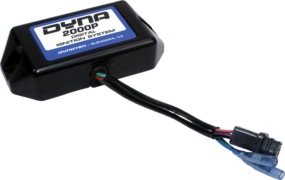 DYNA 2000 PRGM IGN MOD DIGITAL HD SINGLE / DUAL 8 PIN