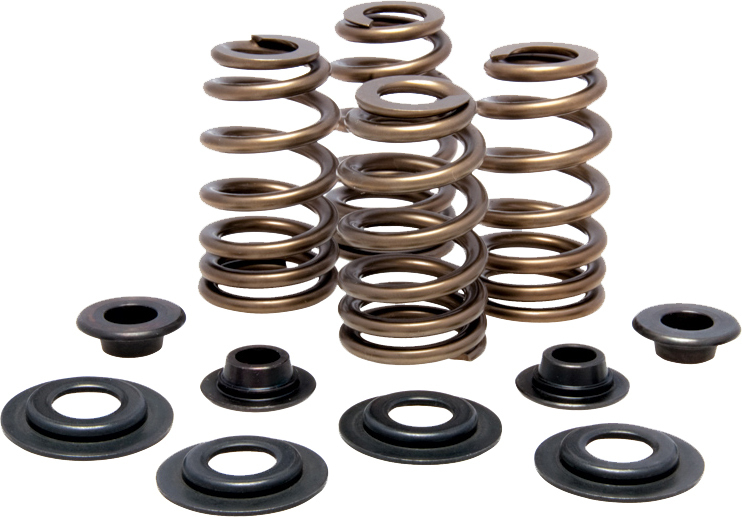 RACING VALVE SPRING KIT .600 LIFT