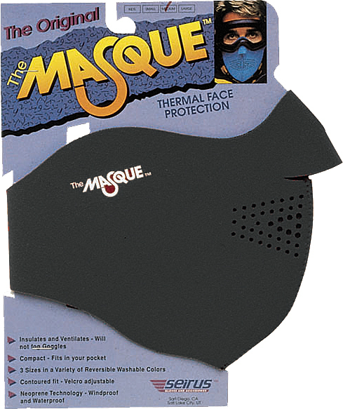 THERMAL FACE PROTECTION M