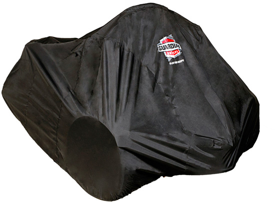SPYDER COVER WEATHERALL PLUS