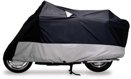 COVER WEATHERALL (PX200) 3X (BLACK)