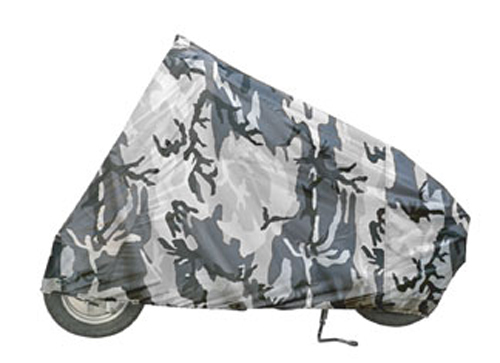 COVER WEATHERALL SCOOTER M (URBAN CAMO)