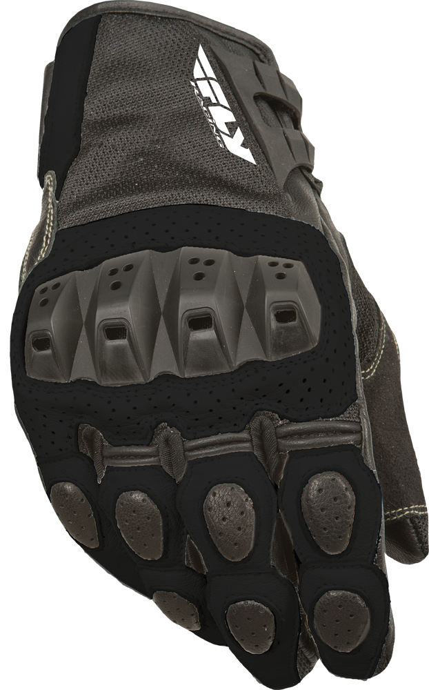 BRAWLER GLOVES BLACK S