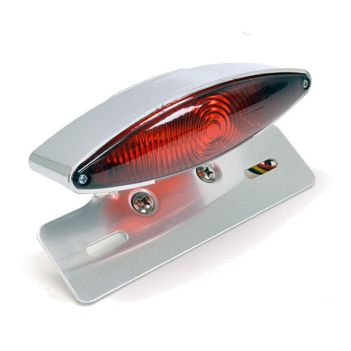 Slant Cateye Taillight