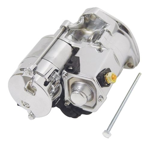 POWER HOUSE STARTER MOTORS FOR BIG TWIN