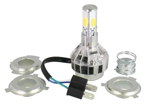 UNIVERSAL H4 LED HEADLIGHT BULB